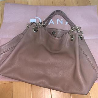 ダイアナ(DIANA)のダイアナ ダイアナ 本革 トートバッグ ショルダーバッグ(トートバッグ)