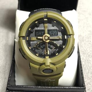 カシオ(CASIO)のGショック  GA-500P-3AJF(腕時計(アナログ))