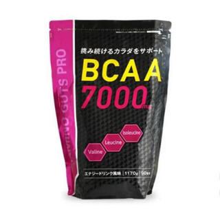 コストコ(コストコ)の未開封 コストコ アミノガッツプロ BCAA 7000mg 1170g(アミノ酸)