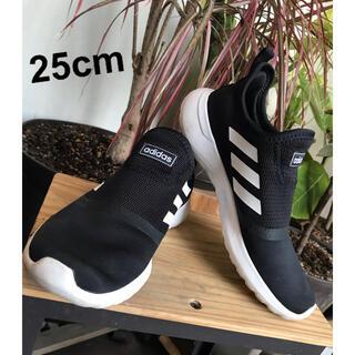 アディダス(adidas)のジル様専用 アディダス adidas スリッポン 25cm(スリッポン/モカシン)
