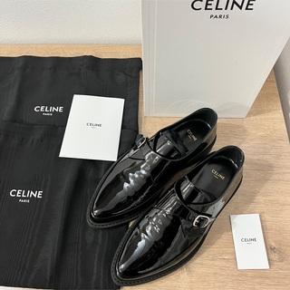 セリーヌ(celine)のceline クリーパー エディ期(ドレス/ビジネス)
