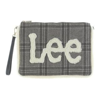 リー(Lee)のLee クラッチバッグ レディース(クラッチバッグ)