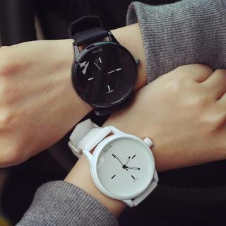✨ 腕時計 2色 新品  未使用  ✨