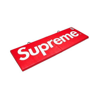 シュプリーム(Supreme)のSupreme Everlast Folding Exercise Mat(エクササイズ用品)