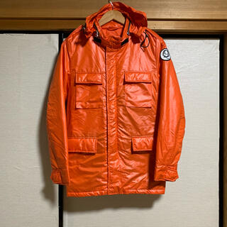 アイファニー(EYEFUNNY)の桜井和寿さん着用 日本製 Q(nine) eyefunny jacket(ナイロンジャケット)