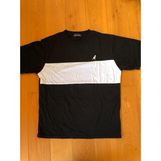 カンゴール(KANGOL)のKANGOL メンズM(Tシャツ/カットソー(半袖/袖なし))