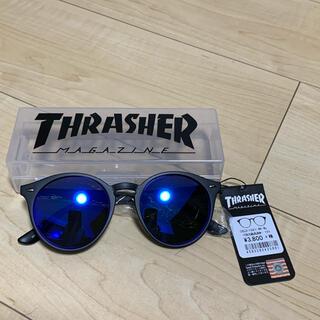 スラッシャー(THRASHER)のスラッシャー サングラス THRASHER 新品 未使用 タグ付き(サングラス/メガネ)