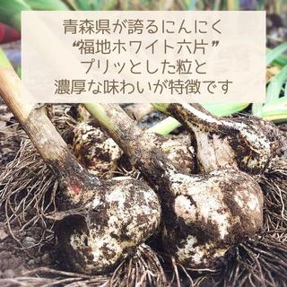 ★むきニンニク★ 2020年産 青森県田子町産にんにく500g農家直送(野菜)