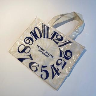 フランクミュラー(FRANCK MULLER)のFRANCK MULLER PATISSERIE  バッグ(ショップ袋)