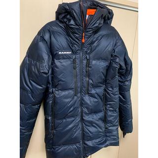 マムート(Mammut)のMammut Eigerjoch Pro IN Hooded Jacket(登山用品)