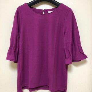エニィスィス(anySiS)のお値下げ any SiS Tシャツ(Tシャツ(半袖/袖なし))