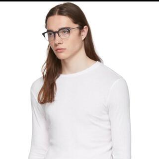 ディオールオム(DIOR HOMME)のDior 0202 sunglasses サングラス(サングラス/メガネ)