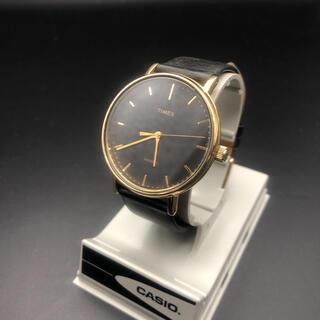 タイメックス(TIMEX)の即決 TIMEX タイメックス 腕時計 INDIGLO(腕時計(アナログ))