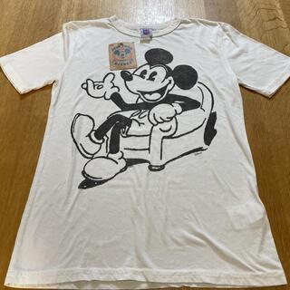 ジャンクフード(JUNK FOOD)のMickey MouseTシャツ(Tシャツ(半袖/袖なし))