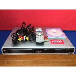 Panasonic - パナソニック HDD搭載ハイビジョンDVDレコーダー DMR-XP11 動作品