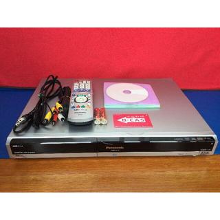Panasonic - パナソニック HDD搭載ハイビジョンDVDレコーダー DMR-XP11