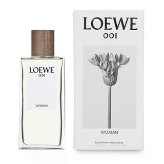 ロエベ(LOEWE)の【入手困難!】ロエベ 001WOMAN 2ml(香水(女性用))
