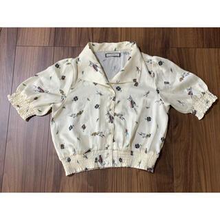 ジュエティ(jouetie)のjouetie ジュエティ(Tシャツ(長袖/七分))