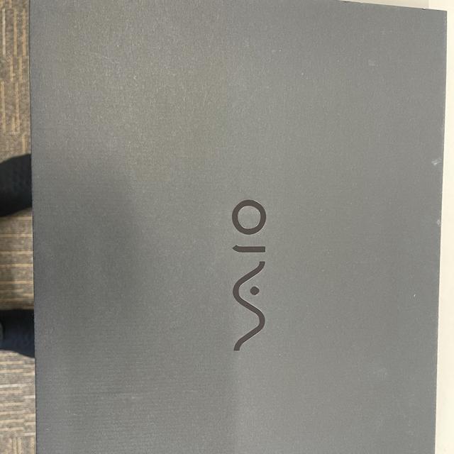 VAIO(バイオ)のVAIO  SX14(4K Core i7モデル):Office付 スマホ/家電/カメラのPC/タブレット(ノートPC)の商品写真