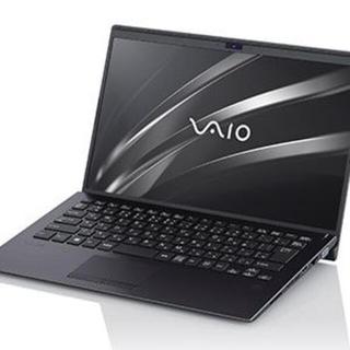 バイオ(VAIO)のVAIO  SX14(4K Core i7モデル):Office付(ノートPC)