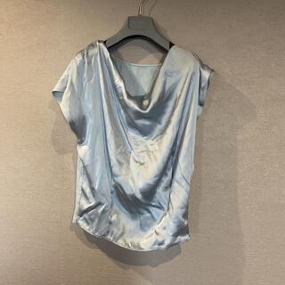 デプレ(DES PRES)のデプレ 半袖カットソー(カットソー(半袖/袖なし))