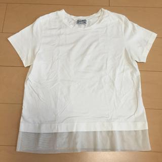 アングローバルショップ(ANGLOBAL SHOP)のford mills Tシャツ(Tシャツ(半袖/袖なし))
