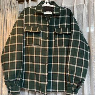 バレンシアガ(Balenciaga)の★レア商品★ キルティングシャツジャケット(その他)