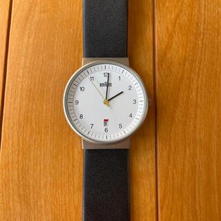 ブラウン(BRAUN)の腕時計 ブラウン BRAUN(腕時計(アナログ))