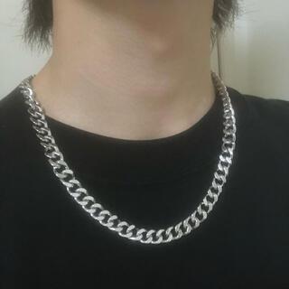 ニードルス(Needles)のビッグチェーンネックレス big chain necklace(ネックレス)