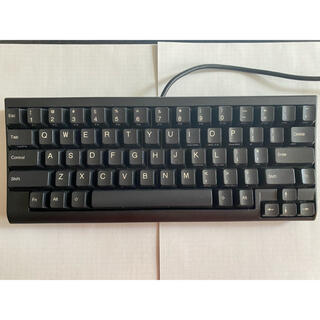 フジツウ(富士通)のPFU HHK Happy Hacking Keyboard Lite2 英語(PC周辺機器)