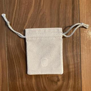 ハリーウィンストン(HARRY WINSTON)のハリーウィンストン巾着(ショップ袋)