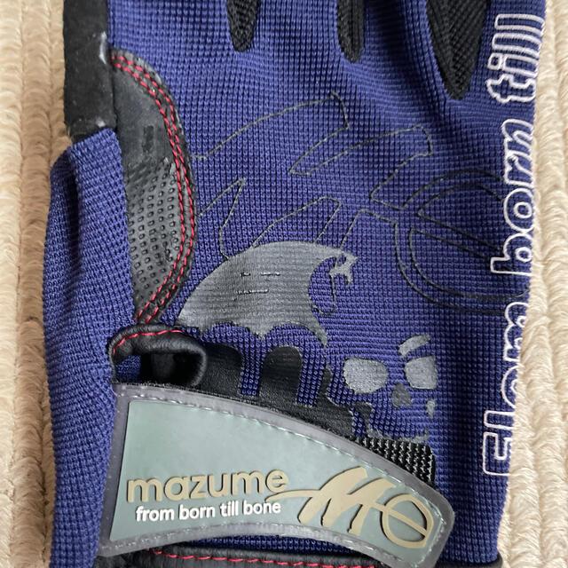 REDMOON(レッドムーン)のマズメ フィッシンググローブ スポーツ/アウトドアのフィッシング(その他)の商品写真