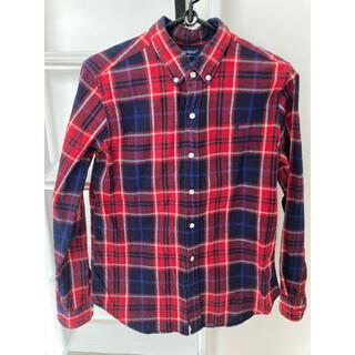 ジムフレックス(GYMPHLEX)のジムフレックス ネルシャツ 14(シャツ/ブラウス(長袖/七分))