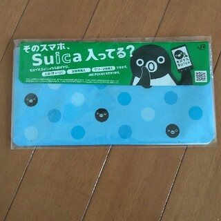 Suicaのペンギン  オリジナルマスクケース(ノベルティグッズ)