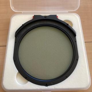 ソニー(SONY)のHaida(ハイダ)M10 ドロップイン ナノコーティング CPL フィルター(フィルター)
