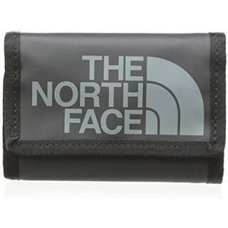 ザノースフェイス(THE NORTH FACE)のThe North Face BASECAMP WALLET US BLACK(折り財布)