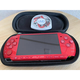 プレイステーション(PlayStation)のきじしろ様専用!psp 3000(携帯用ゲーム機本体)