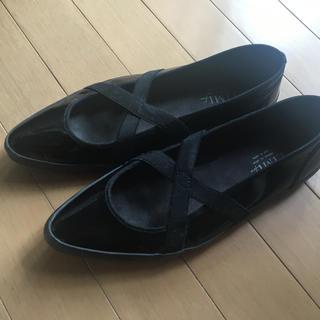 リミフゥ(LIMI feu)のLimi feu フラットシューズ(ローファー/革靴)