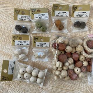 キワセイサクジョ(貴和製作所)のウッドパーツ(各種パーツ)