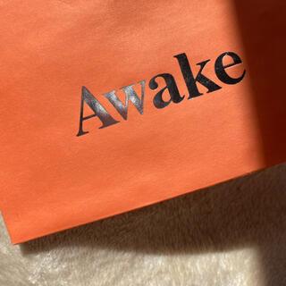 アウェイク(AWAKE)の【Awake】トライアルセット(サンプル/トライアルキット)