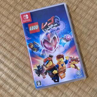 ニンテンドースイッチ(Nintendo Switch)のswitch LEGO(家庭用ゲームソフト)