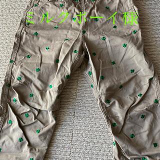 ランドリー(LAUNDRY)のlaundry パンツ 7分丈(その他)