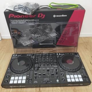 パイオニア(Pioneer)の超美品 送料込み PIONEER DDJ-1000(DJコントローラー)
