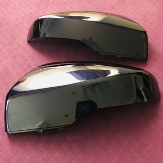 スバル(スバル)のスバル純正ドアミラーカバーダークブルー フォレスター インプ  XV等※特典付き(車種別パーツ)