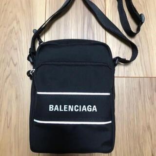Balenciaga - 新品未使用‼︎ バレンシアガスポーツメッセンジャークロスボディバッグ