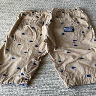 ランドリー(LAUNDRY)のlaundryショートパンツ サイズM ウエスト82cm位(ショートパンツ)
