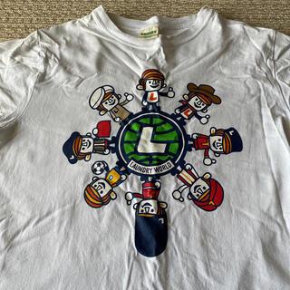 ランドリー(LAUNDRY)のlaundryTシャツ サイズM(Tシャツ/カットソー(半袖/袖なし))