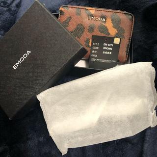 エモダ(EMODA)の最後の最後、最終値下げ❣️EMODA 財布♡(財布)