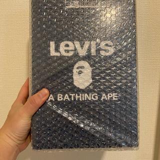 メディコムトイ(MEDICOM TOY)のA Bathing Ape Levis Be@rbrick 400% 100%(その他)