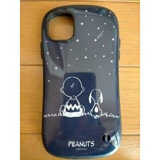 ピーナッツ(PEANUTS)のiFacePEANUTS NV   iPhone 11(iPhoneケース)